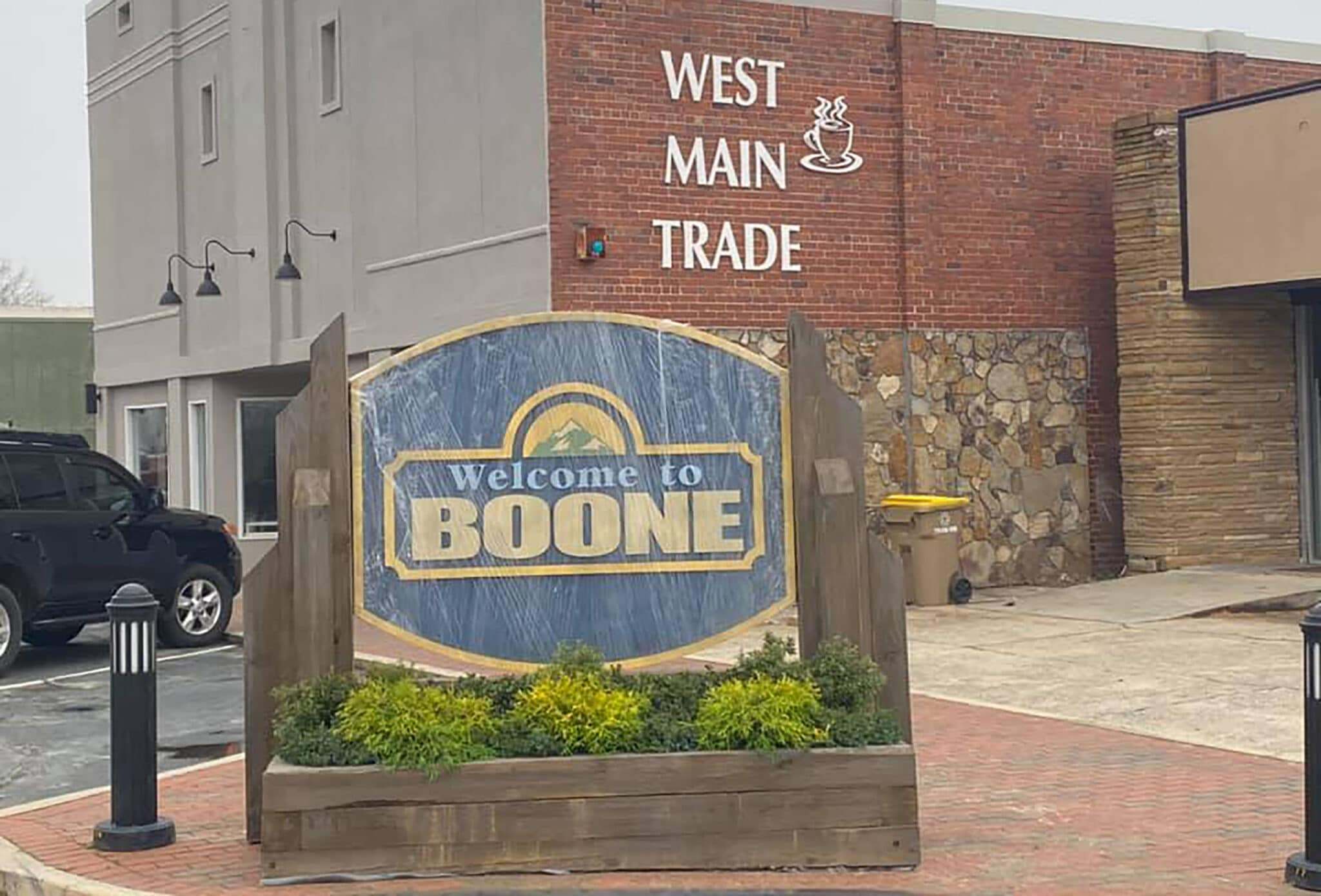 Buford Georgia becomes Boone for a day