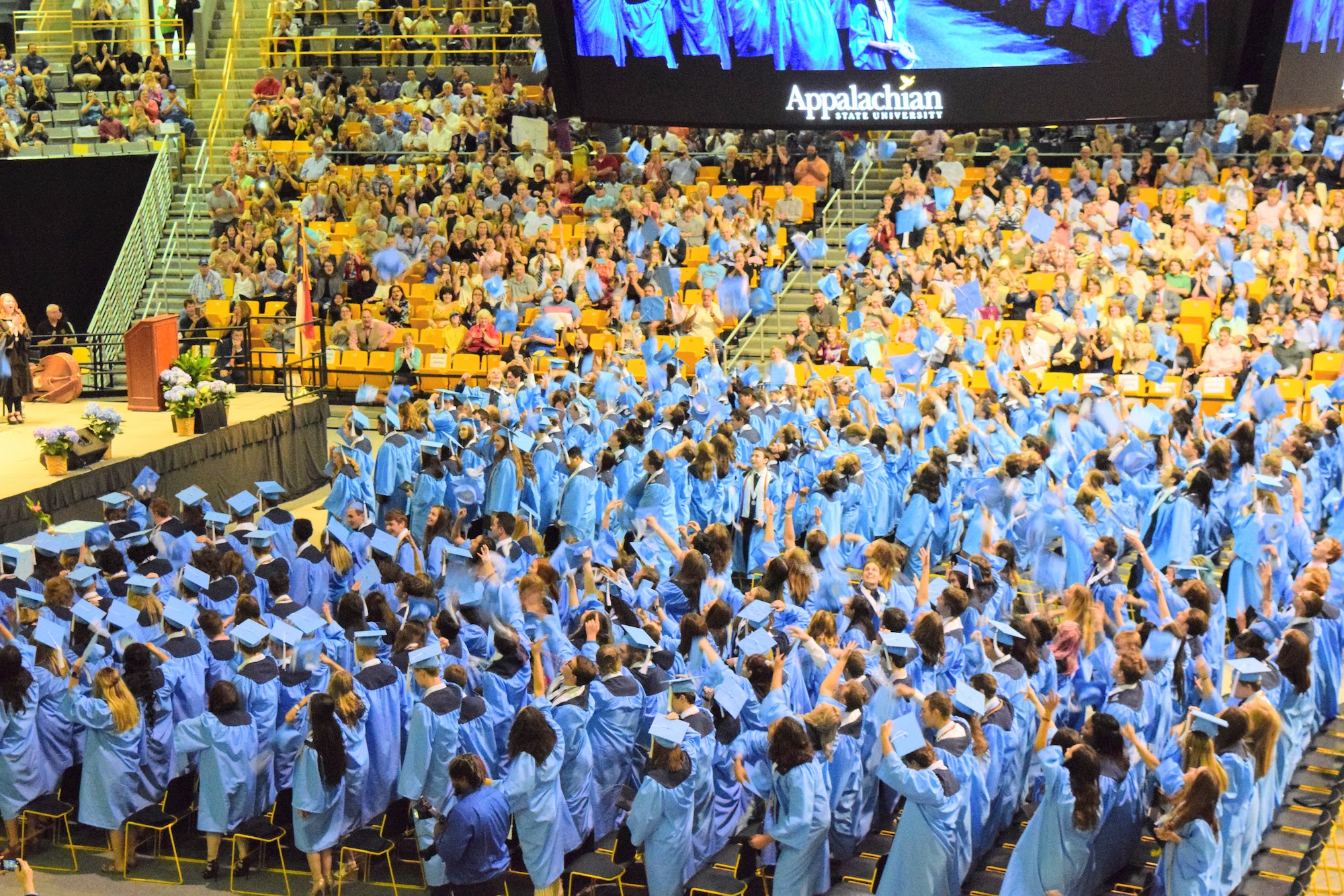 WHS to hold graduation ceremony May 28, 2021