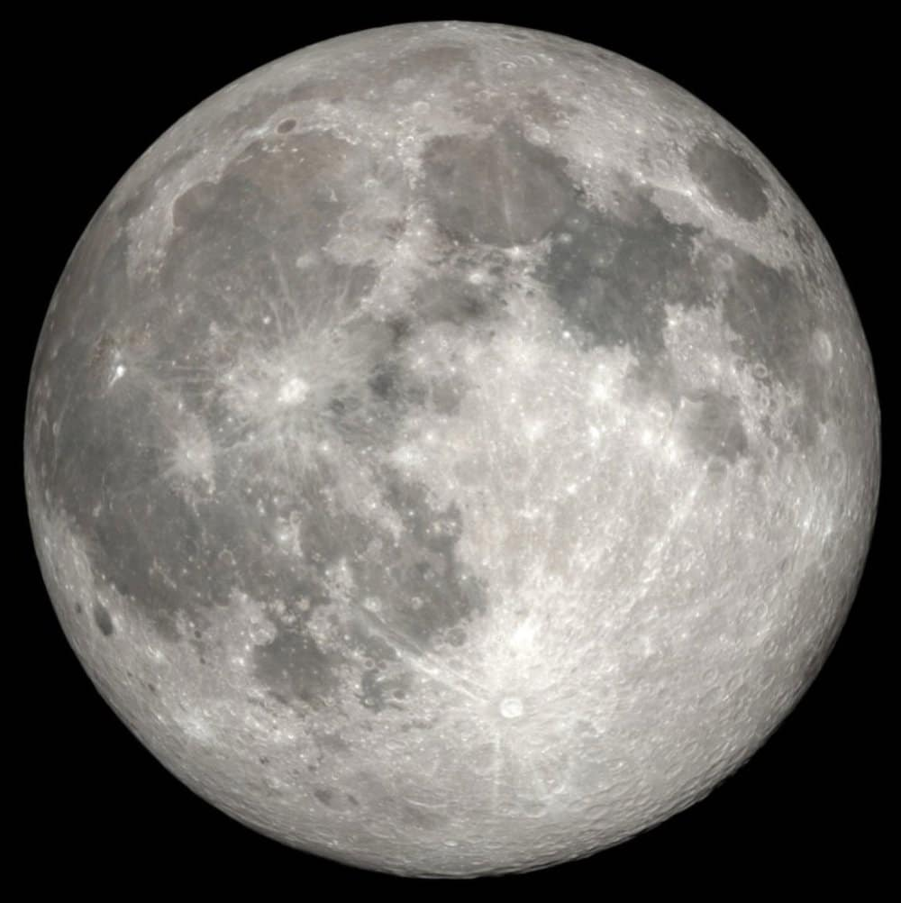 The first supermoon of 2021 happens tonight
