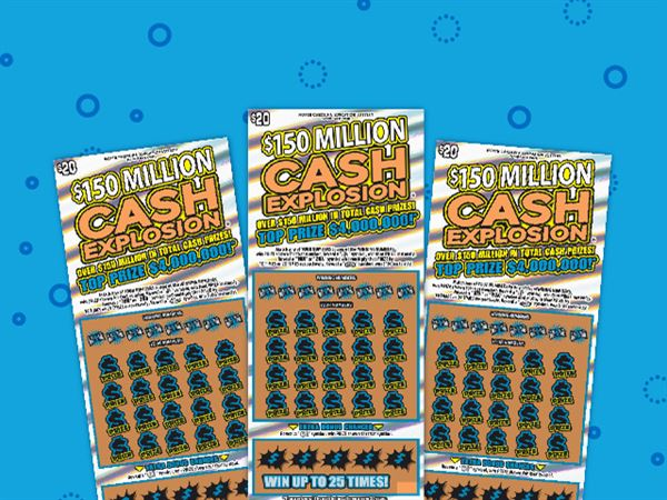 Wilkes County man shocked by $100,000 win