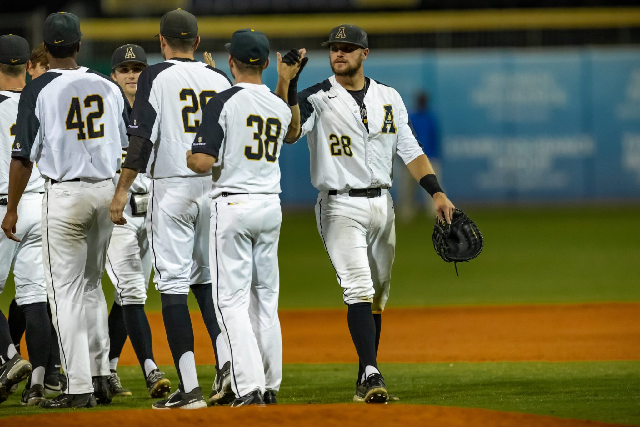 App State Makes History With 1-0 SBC Tourney Shutout
