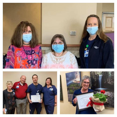 Nursing Excellence Award winners named for Appalachian Regional Healthcare System