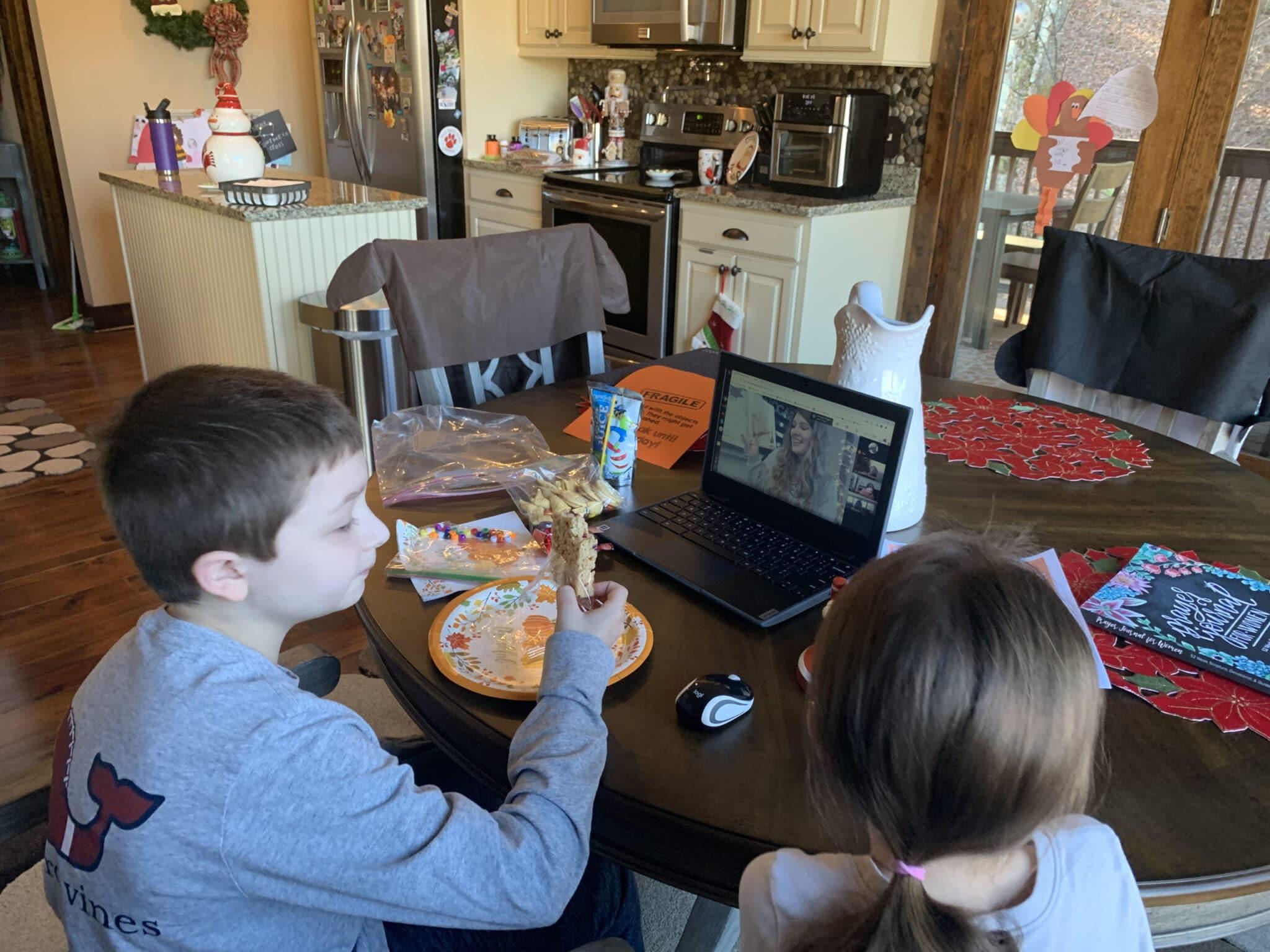 K-8 Watauga Virtual Academy opens for enrollment