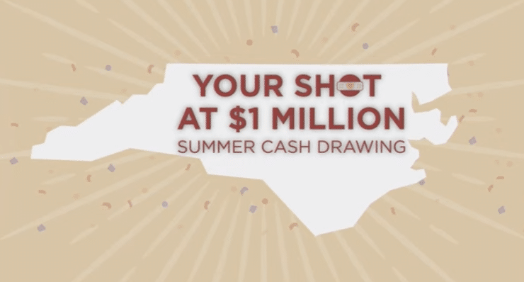 Your Shot at a Million: Governor Cooper Announces $4 Million Summer Cash and College Tuition Drawings to Encourage COVID-19 Vaccinations