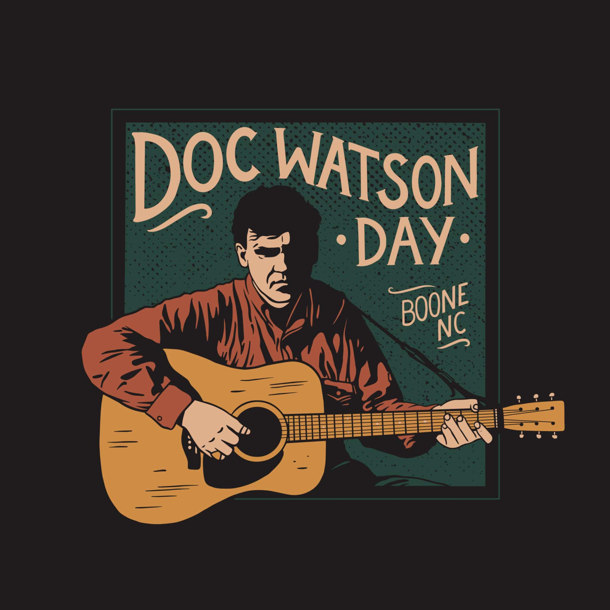 Doc Watson Day 2021 to be held Friday June 18