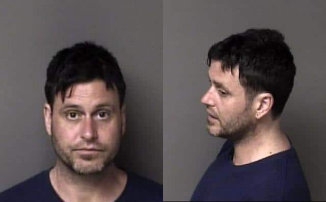 Boone man facing numerous local charges, arrested in Gaston County