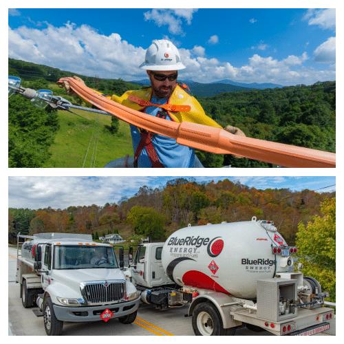 Blue Ridge Energy Named to Business North Carolina's Best Employer's List