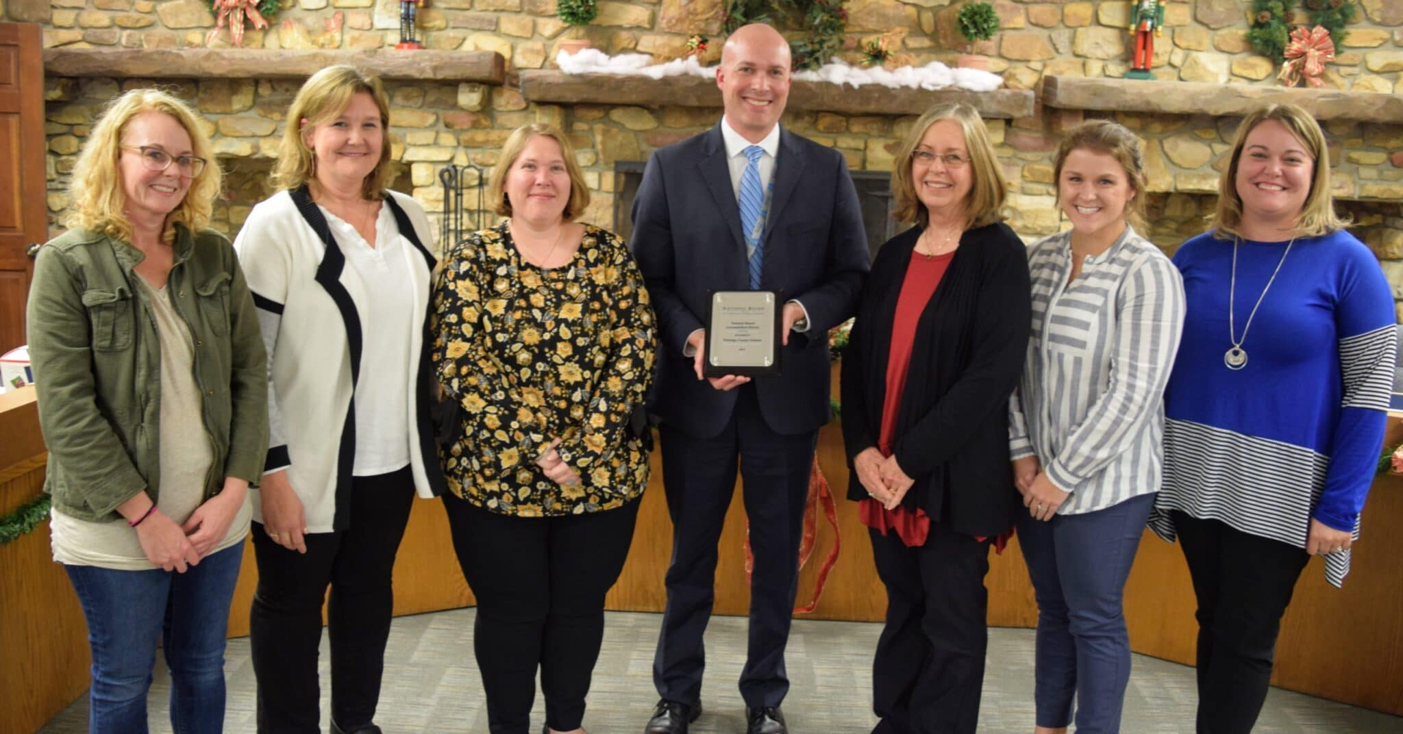 Watauga County Schools named Accomplished District by National Board for Professional Teaching Standards