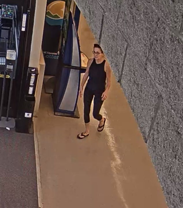Crime Stoppers seeks help identifying individual