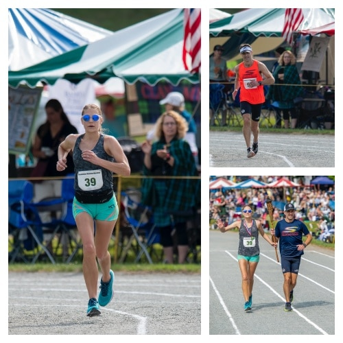 Boone running coach finishes first in 53rd annual Grandfather Mountain Marathon