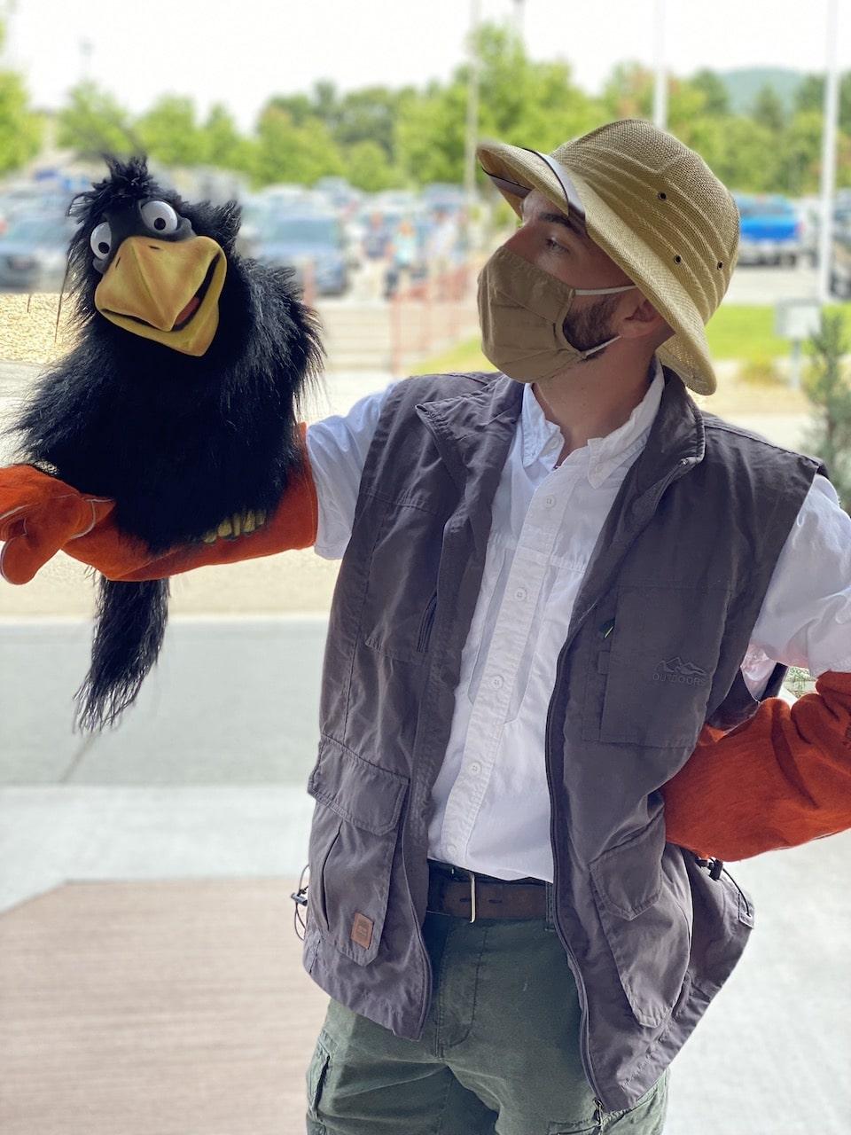 2021 Back 2 School Festival Serves over 1,300 Watauga County Students