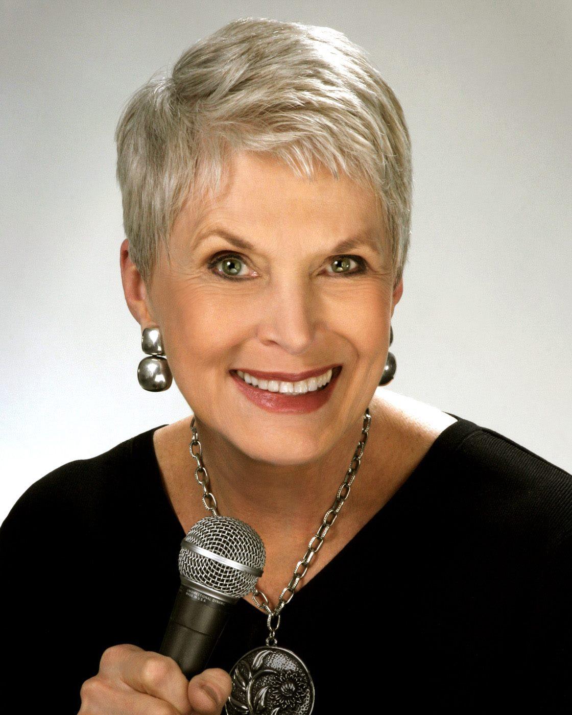 North Carolina humorist Jeanne Robertson passes unexpectedly