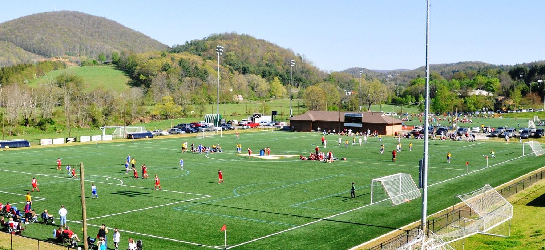 High Country Soccer Association's Appalachian Classic Tournament August 28 & 29