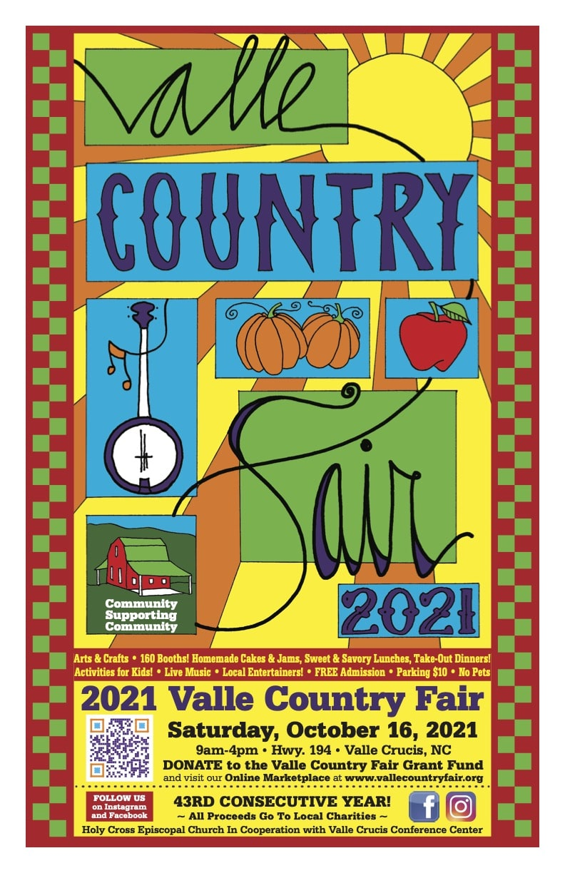 Valle County Fair Returns Live in 2021