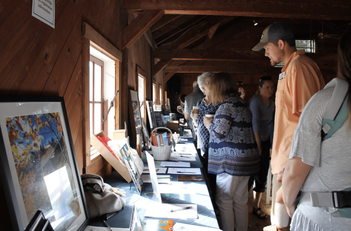 Valle Crucis Park to Hold Annual Park Auction