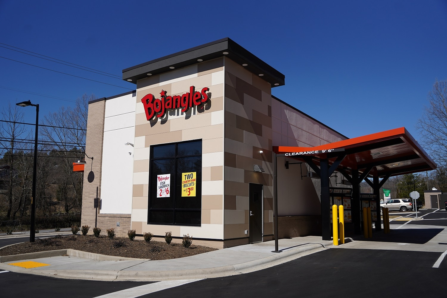 """Bojangles to close for two Mondays, employees encouraged to """"rest and recharge"""""""