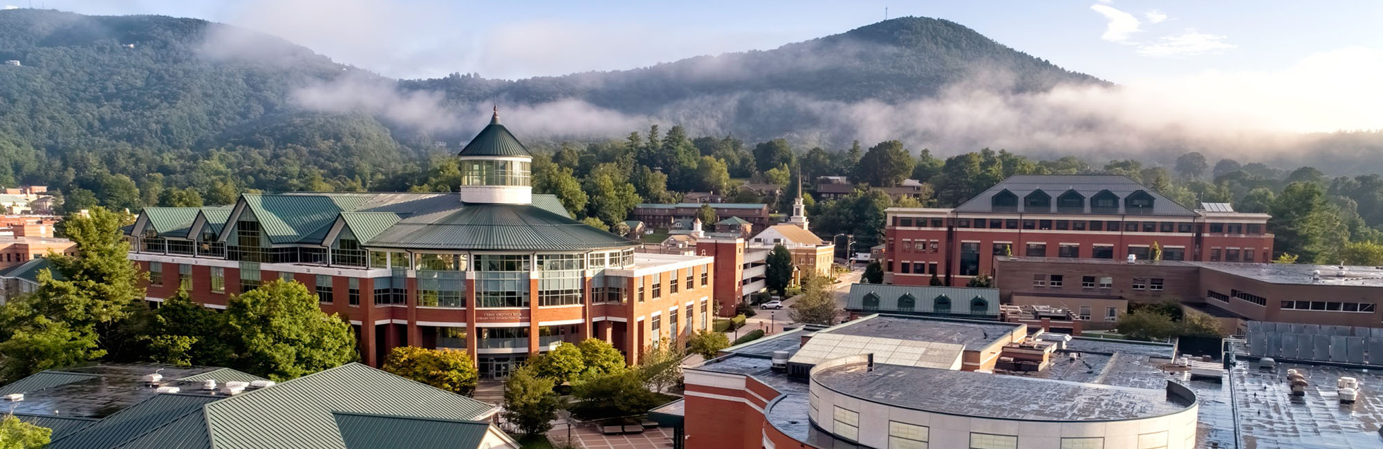 Students put their trust in App State during pandemic: Landmark enrollment of 20,641 students, record high number of underrepresented students