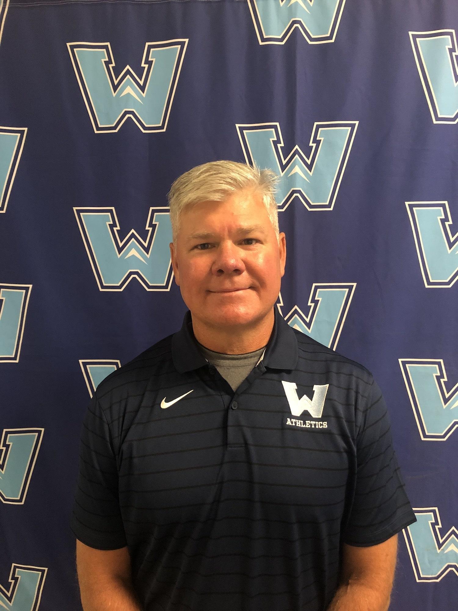 Watauga High School names Michael Windish head baseball coach