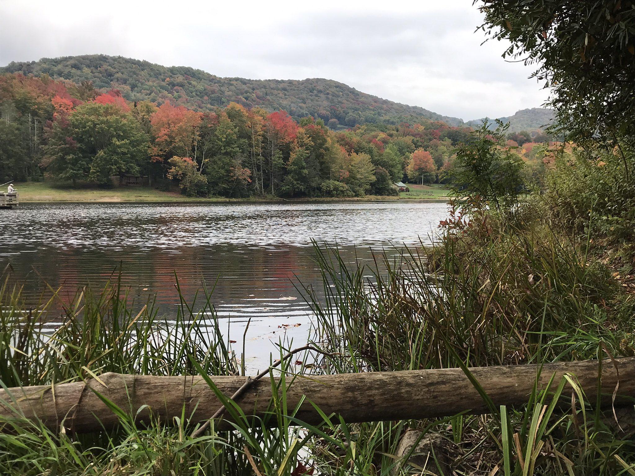 Sights of leaf weekend October 1-3, 2021