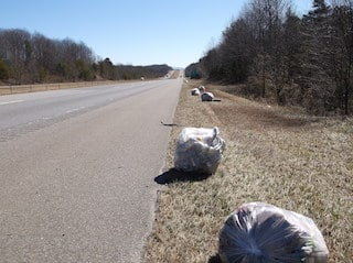 More Than 10 Million Pounds of Litter Collected